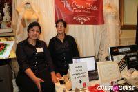 Capital Bridal Affair and Fashion Show #106