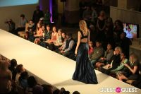 Capital Bridal Affair and Fashion Show #126