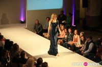 Capital Bridal Affair and Fashion Show #129