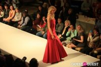 Capital Bridal Affair and Fashion Show #136