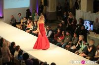 Capital Bridal Affair and Fashion Show #137