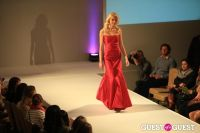 Capital Bridal Affair and Fashion Show #138