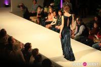 Capital Bridal Affair and Fashion Show #139