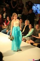 Capital Bridal Affair and Fashion Show #159