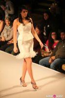 Capital Bridal Affair and Fashion Show #168
