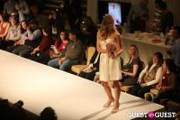 Capital Bridal Affair and Fashion Show #171