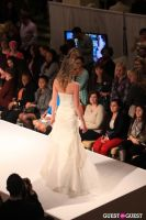 Capital Bridal Affair and Fashion Show #194