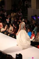 Capital Bridal Affair and Fashion Show #196