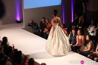 Capital Bridal Affair and Fashion Show #199