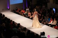 Capital Bridal Affair and Fashion Show #203