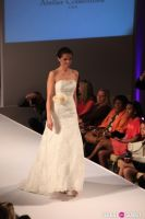 Capital Bridal Affair and Fashion Show #216