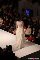 Capital Bridal Affair and Fashion Show #218