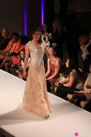 Capital Bridal Affair and Fashion Show #222