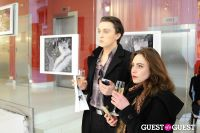 A Reception in Honor Serge Strosberg's Latest Exhibition