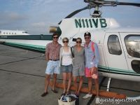 Ventura Helicopter Ride To The Hamptons #125