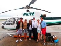 Ventura Helicopter Ride To The Hamptons #128
