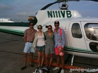 Ventura Helicopter Ride To The Hamptons #129