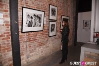 PROJECT Gallery Presents 50 Years of The Rolling Stones: A Rock and Roll Retrospective #126
