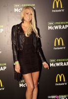 McDonald's Premium McWrap Launch With John Martin and Tyga Performance #37
