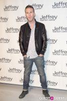 Jeffrey Fashion Cares 10th Anniversary Fundraiser #122