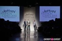 Jeffrey Fashion Cares 10th Anniversary Fundraiser #123