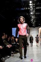 Jeffrey Fashion Cares 10th Anniversary Fundraiser #196