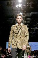 Jeffrey Fashion Cares 10th Anniversary Fundraiser #220
