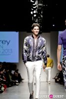 Jeffrey Fashion Cares 10th Anniversary Fundraiser #228
