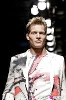 Jeffrey Fashion Cares 10th Anniversary Fundraiser #235