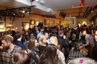 Scotch & Soda Launch Party #91