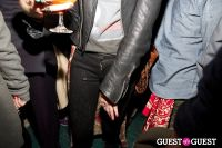 Scotch & Soda Launch Party #92
