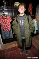 Scotch & Soda Launch Party #119