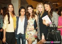 Voli Light Vodkas and Sarah DeAnna Host SUPERMODEL YOU Book Launch at Equinox Fitness #6