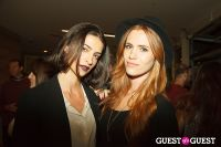 Voli Light Vodkas and Sarah DeAnna Host SUPERMODEL YOU Book Launch at Equinox Fitness #9