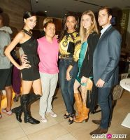 Voli Light Vodkas and Sarah DeAnna Host SUPERMODEL YOU Book Launch at Equinox Fitness #12