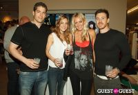Voli Light Vodkas and Sarah DeAnna Host SUPERMODEL YOU Book Launch at Equinox Fitness #13