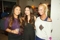 Voli Light Vodkas and Sarah DeAnna Host SUPERMODEL YOU Book Launch at Equinox Fitness #24
