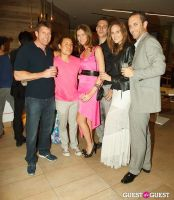Voli Light Vodkas and Sarah DeAnna Host SUPERMODEL YOU Book Launch at Equinox Fitness #27