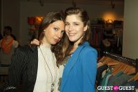 Voli Light Vodkas and Sarah DeAnna Host SUPERMODEL YOU Book Launch at Equinox Fitness #34