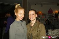 Voli Light Vodkas and Sarah DeAnna Host SUPERMODEL YOU Book Launch at Equinox Fitness #38