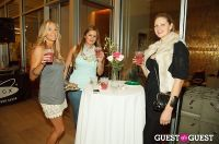 Voli Light Vodkas and Sarah DeAnna Host SUPERMODEL YOU Book Launch at Equinox Fitness #39