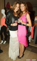 Voli Light Vodkas and Sarah DeAnna Host SUPERMODEL YOU Book Launch at Equinox Fitness #43
