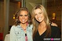 Voli Light Vodkas and Sarah DeAnna Host SUPERMODEL YOU Book Launch at Equinox Fitness #44