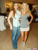 Voli Light Vodkas and Sarah DeAnna Host SUPERMODEL YOU Book Launch at Equinox Fitness #45