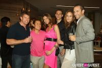 Voli Light Vodkas and Sarah DeAnna Host SUPERMODEL YOU Book Launch at Equinox Fitness #53
