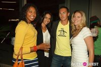 Voli Light Vodkas and Sarah DeAnna Host SUPERMODEL YOU Book Launch at Equinox Fitness #54