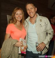 Voli Light Vodkas and Sarah DeAnna Host SUPERMODEL YOU Book Launch at Equinox Fitness #60