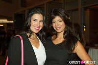 Voli Light Vodkas and Sarah DeAnna Host SUPERMODEL YOU Book Launch at Equinox Fitness #61