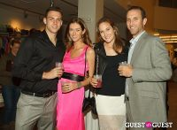 Voli Light Vodkas and Sarah DeAnna Host SUPERMODEL YOU Book Launch at Equinox Fitness #70