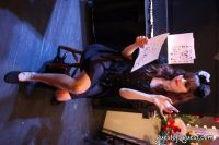 Rachel Antonoff S/S 2010 Presentation   #8